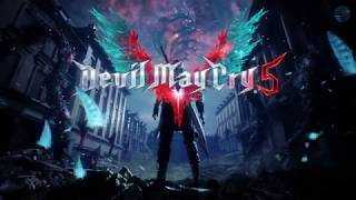 DEVIL MAY CRY 5 Official Trailer 2019 E3 2018