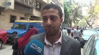 مصر العربية   هل يوافق سي السيد على عمل زوجته؟..شباب يجيبون