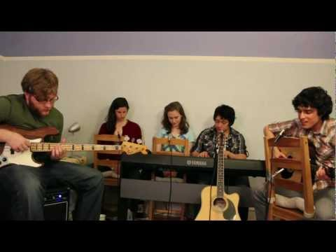 Nothing Left To Give (Live) by Dan & Andres Fonseca ft. Nora Bingham, Ed Powell, & Lizzy Lewis