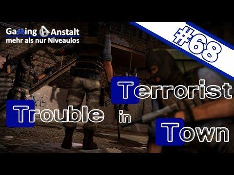Na reichts schon?! 🎮 #68 | Trouble in Terrorist Town