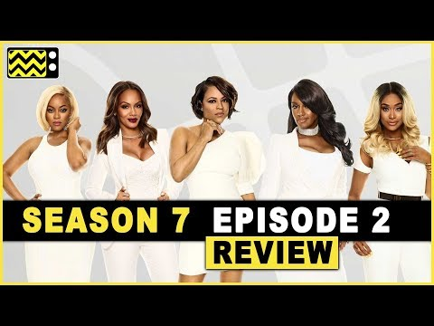 Basketball Wives Season 7 Episode 2 Review & Reaction | AfterBuzz TV