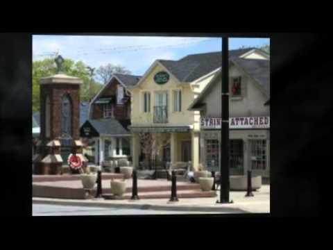 Streetsville, Mississauga Ontario Real Estate
