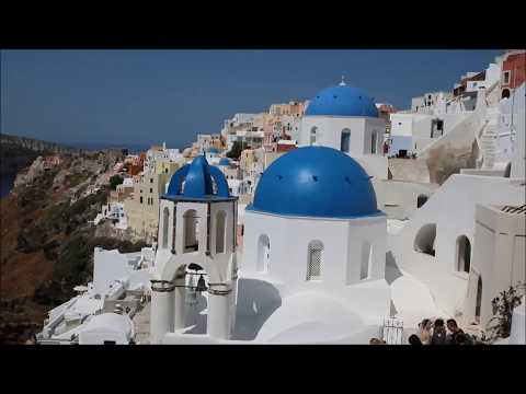 Santorini Chillout version Zero project from YouTube · Duration:  2 minutes