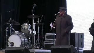 COP15 - Hopenhagen Live: Speech by Archbishop Desmond Tutu Part 2
