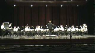 CD Fulkes Pre UIL Pan American March.MPG