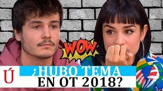 ¿Hubo cuernos en OT 2018? Miki responde a la posible relación de Natalia y el cantante de Eurovisión