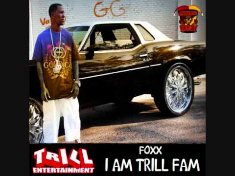 Foxx  Can't tell me nothing