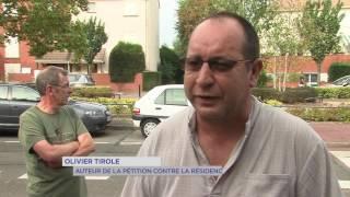 Polémique : le foyer d'insertion de Voisins-le-Bretonneux en cause