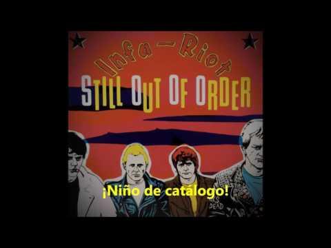 Infa Riot - Catalogue Kids (Subtítulos Español)