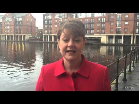 Leanne Wood on the future of the Welsh steel industry