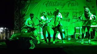 Video sambalado ska cover sunday kiss fis unnes di acara history fair download MP3, 3GP, MP4, WEBM, AVI, FLV Desember 2017
