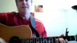 Stan Burns sings Little Sadie