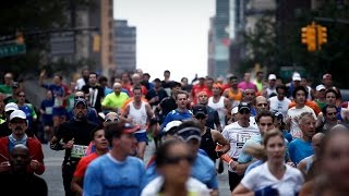 FREE TO RUN Bande Annonce (Documentaire - 2016)