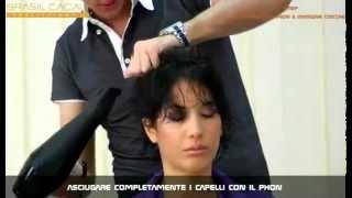 Обучение. Кератиновое выпрямление волос. Brasil Cacau.mp4(, 2013-01-15T11:35:31.000Z)