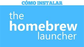 [Tutorial] MENUHAX: Cómo instalar Homebrew Launcher 3DS