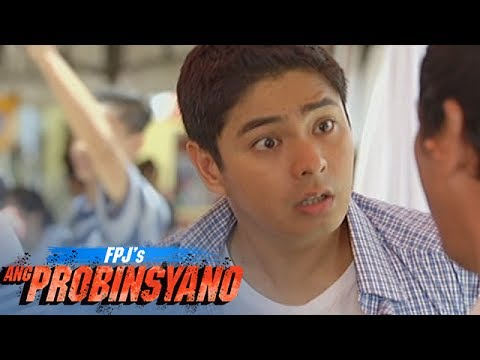 FPJ's Ang Probinsyano: Ricky Boy is missing