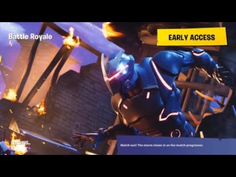 Fortnite 2 unreal snipes so close  to victory royale