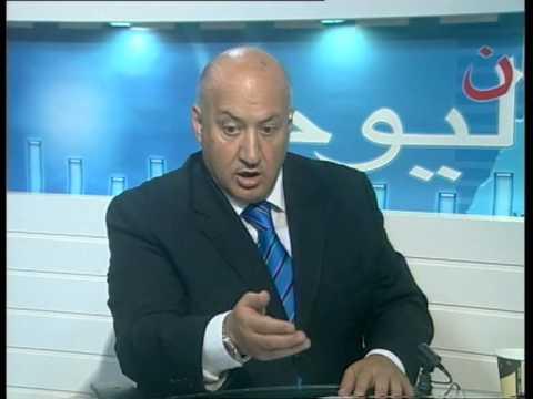 ايلي رزق - تلفزيون لبنان - الجزء الثاني Elie Rizk - Lebanon TV - Part 2