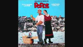 Popeye Original Soundtrack - Everything is Food (Harry Nilsson Demo Version)