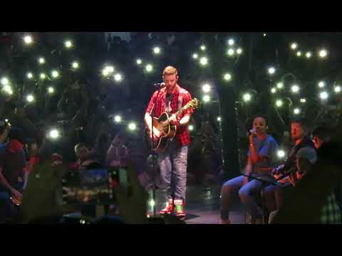 JUSTIN TIMBERLAKE - Until The End Of Time [Stadthalle Vienna]
