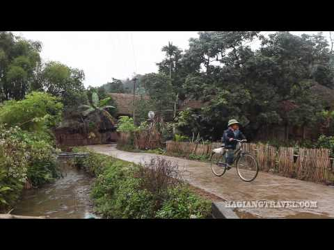 Ha Giang Travel   Tha Hamlet