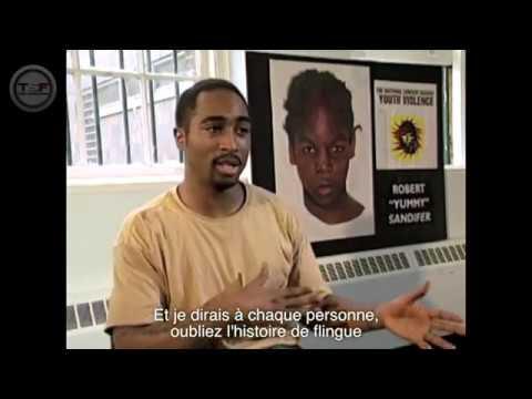 Tupac en Prison (1995) | VOSTFR