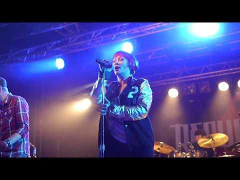 Republica - Bloke (Live in Liverpool 21st March 2014)
