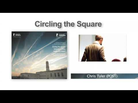 Circling the Square 2 - panel on 'the science policy interface'