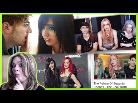 Recap and Response to Shane Dawson AND Jaclyn Glenn on Eugenia Cooney
