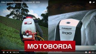 Video Corporativo Motoborda - Conection 3D - 2020