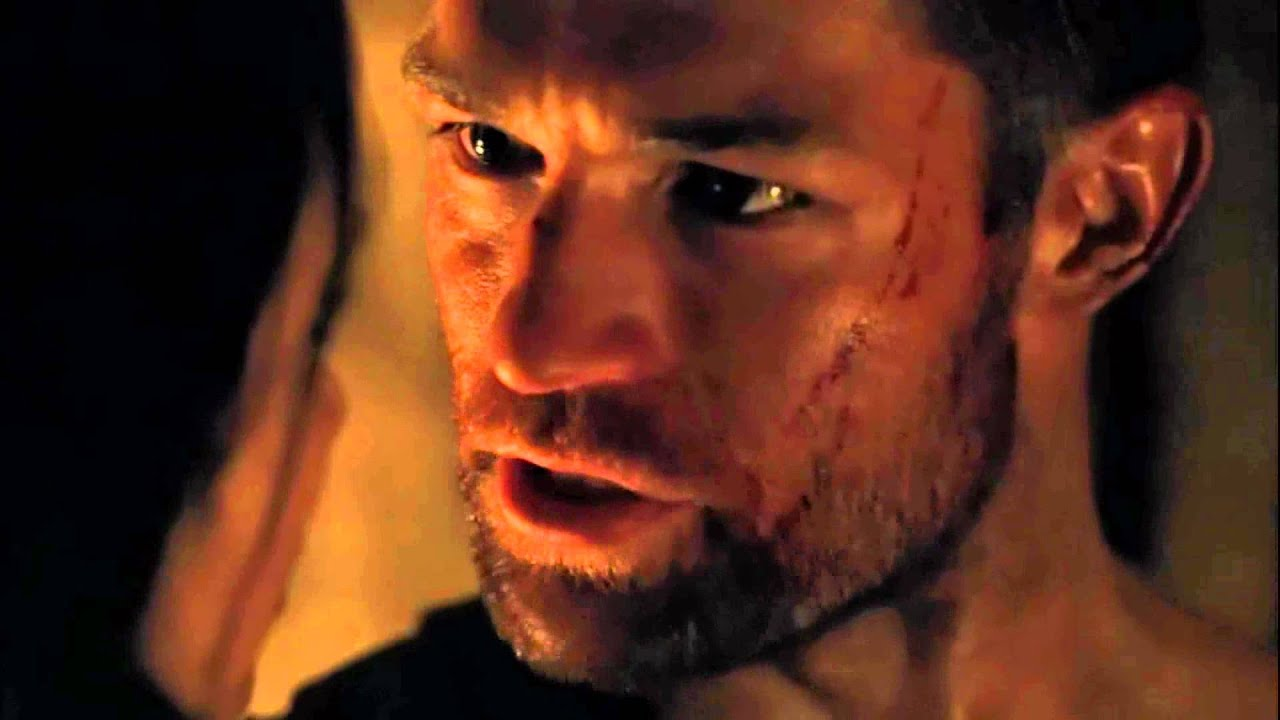 """Spartacus & Mira """"Shattered"""" - YouTube"""