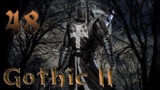 Gothic 2 Ночь Ворона #5-48 Чертоги Ирдората (Прохождение)