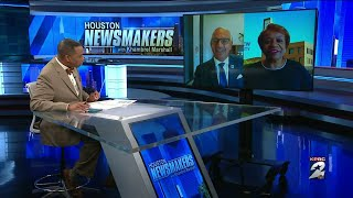 Houston Newsmakers: Healthy Houston Initiative