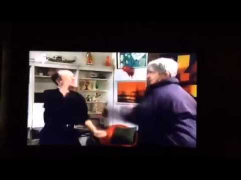 Father Ted Dancing Priest