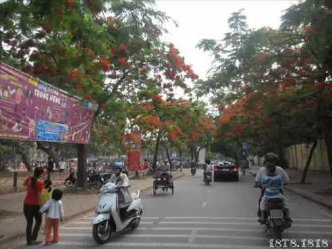 TP Nam Định 2012 - đô thị loại 1 .wmv