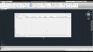 Importing and Exporting AutoCAD Layers