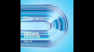 Definite Grooves - Deja Vu (Original Mix)