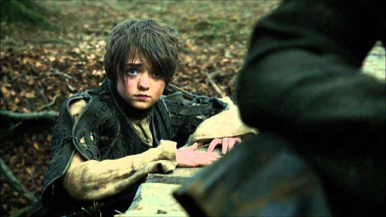Game of thrones s02e02 the night lands - 1 1