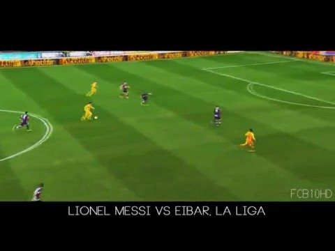#19 FC Barcelona - Amazing Goals 2015/16   March 2016 (HD) #fcbgoals