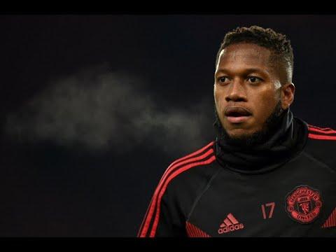 مورينيو يحدد شرطاً لمشاركة فريد مع مانشستر يونايتد  - 16:55-2018 / 12 / 7