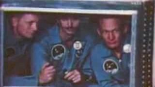 Moon Landing III: July 20, 1969