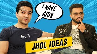 How To Come Out Of WORSE Situations | Best JHOL Ideas FT. Vik Khanna