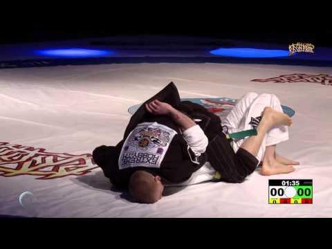 Ragnarok #6! Jędrzej Loska vs Robert Henek kat 77 kg  GI FINAŁ