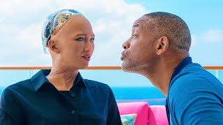 Will Smith Tries Online Dating thumbnail