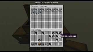 как сделать авто печь в Minecraft любой версии(в этом видео я покажу как сделать афто печ в Minecraft., 2013-12-09T18:24:29.000Z)