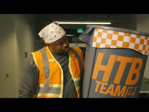 SEC Shorts - Tennessee