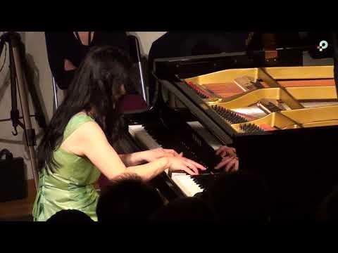 Prelude Op.32 No.12 gis moll, Hideyo Harada