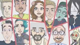 #TubeClash - alle Tode & Kämpfe [HD]