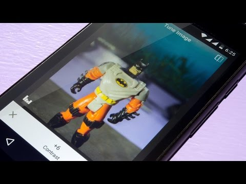 Top 3 Best Photo Editing Apps For Android 2016(FREE)