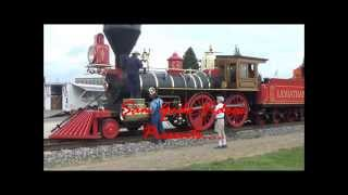 Galesburg Railroad Days 2014 pt  1 With Lots of Great Action